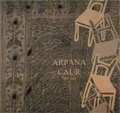 Arpana Caur
